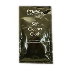 Leather Master Easy Care Soft Cleaner Cloth